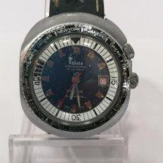 Relojes de pulsera: RELOJ SAKATA. Lote 203624338