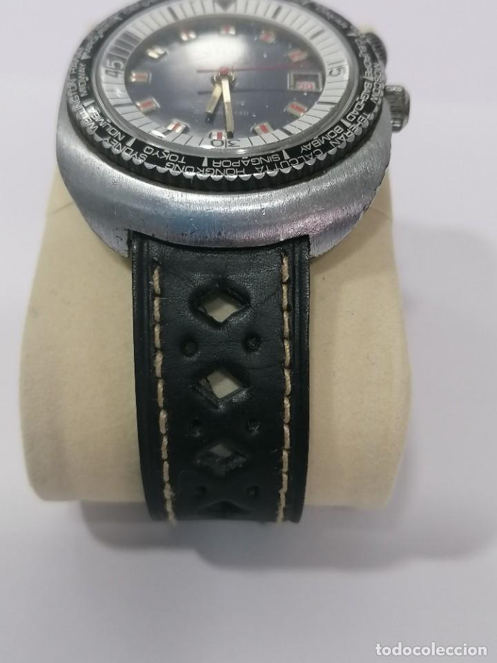 Relojes de pulsera: RELOJ SAKATA - Foto 4 - 203624338