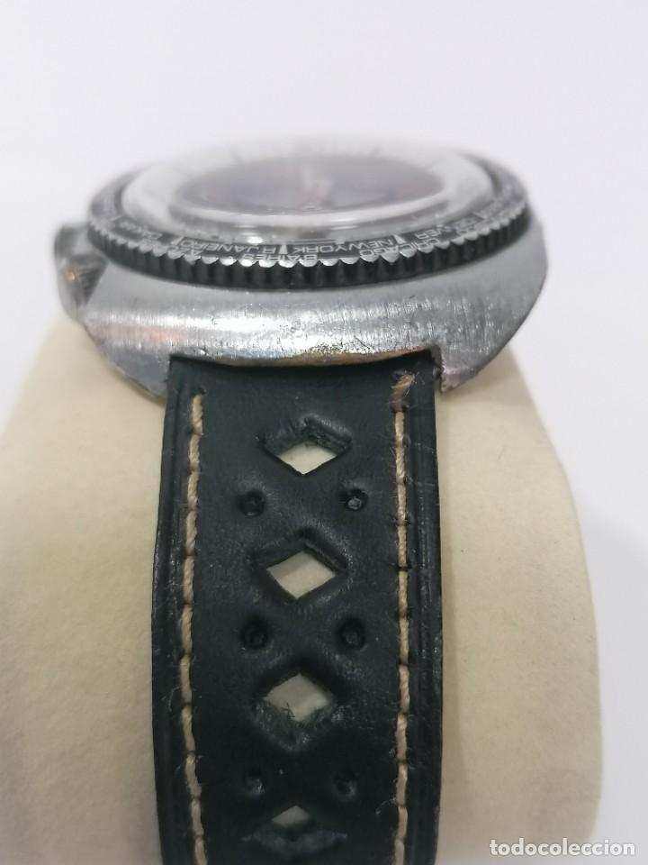 Relojes de pulsera: RELOJ SAKATA - Foto 5 - 203624338