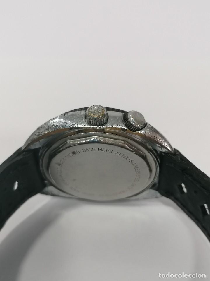 Relojes de pulsera: RELOJ SAKATA - Foto 8 - 203624338