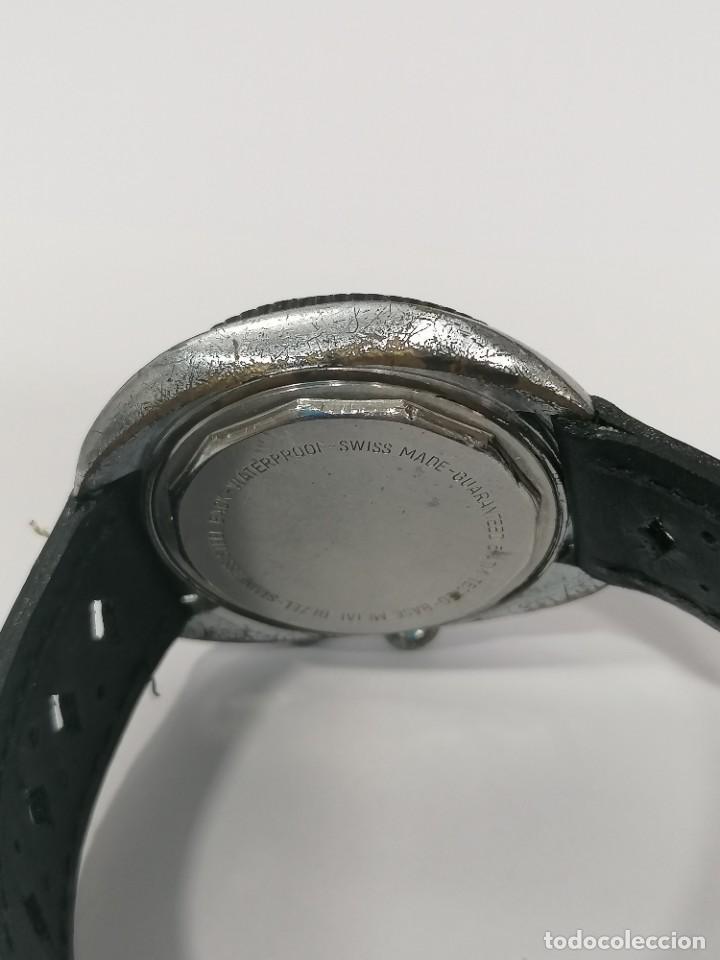 Relojes de pulsera: RELOJ SAKATA - Foto 9 - 203624338