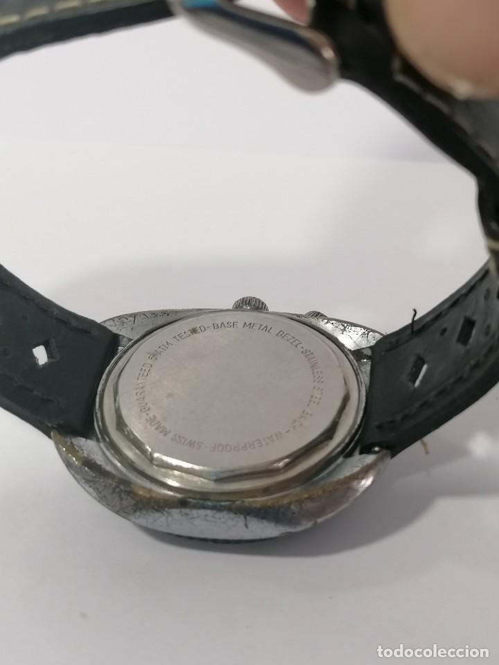 Relojes de pulsera: RELOJ SAKATA - Foto 10 - 203624338