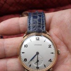 Relojes de pulsera: RELOJ LONGINES (VINTAGE). Lote 244019885