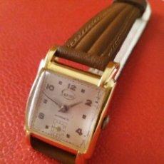 Relojes de pulsera: RELOJ DE MUJER LARMY CARGA MANUAL SWISS.. Lote 205132826
