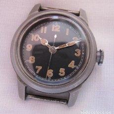 Relojes de pulsera: RELOJ ELGIN MILITAR USA MUY RARO 18 RUBIES US ARMY. Lote 205312350
