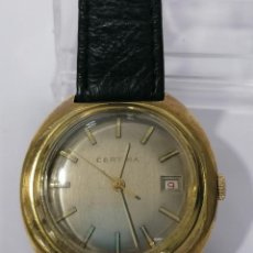 Relojes de pulsera: CERTINA. Lote 205339798