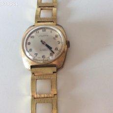 Relojes de pulsera: RELOJ ANTIGUO NO FUNCIONA. Lote 205574375