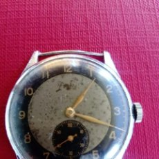Relojes de pulsera: RELOJ TIPO MILITAR L WILL. Lote 205863880