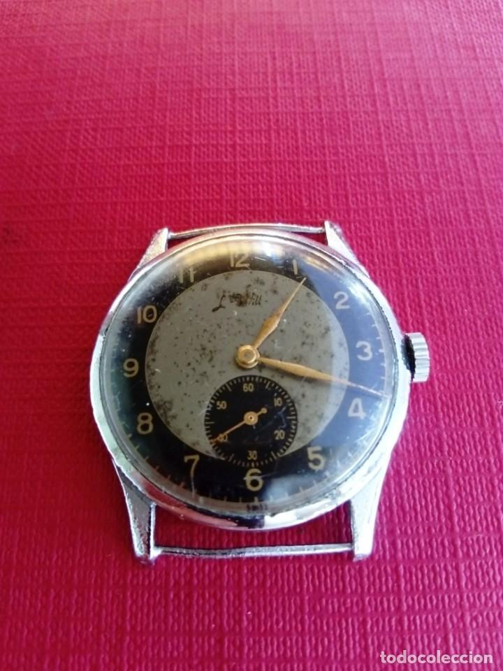 Relojes de pulsera: Reloj tipo militar L Will - Foto 2 - 205863880