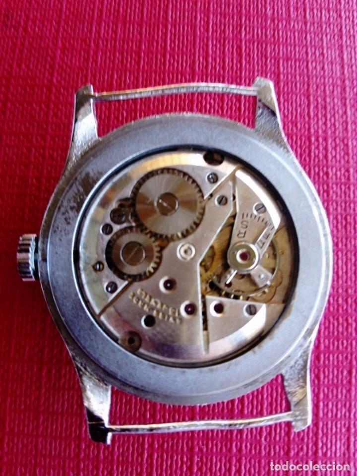 Relojes de pulsera: Reloj tipo militar L Will - Foto 4 - 205863880