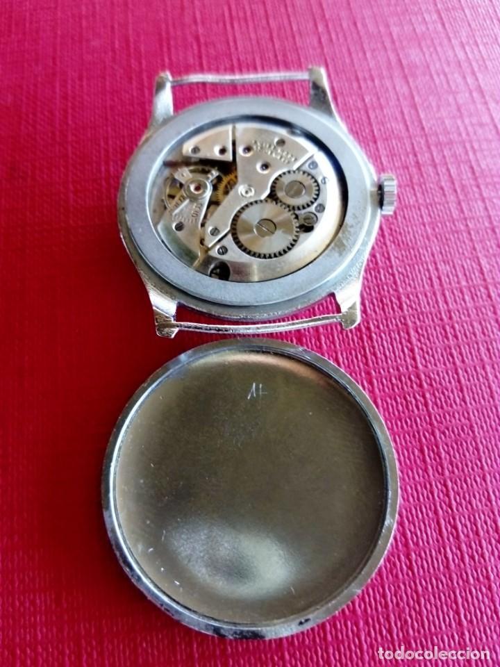 Relojes de pulsera: Reloj tipo militar L Will - Foto 6 - 205863880