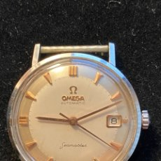 Relojes de pulsera: RELOJ ACERO OMEGA SEAMASTER.. Lote 205874925