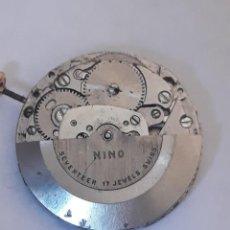 Relojes de pulsera: RELOJ NINO AUTOMATICO PARA PIEZAS. Lote 206130550