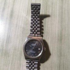Relojes de pulsera: RELOJ ROLEX DE CADETE OYSTER PERPETUAL DATEJUST. Lote 206150617