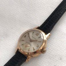 Relojes de pulsera: RELOJ DEMAX CARGA MANUAL CALIBRE 236 VINTAGE. Lote 206267523