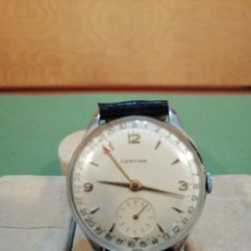 Relojes de pulsera: CERTINA CORDA VINTAGE. Lote 206286091
