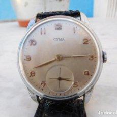 Relojes de pulsera: RELOJ MANUAL DE LA MARCA CYMA CAL. 586. Lote 206324682