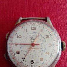 Relojes de pulsera: RELOJ BASIS SPORT RELOJ DE MÉDICO?. Lote 206497488