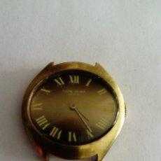 Relojes de pulsera: RELOJ FAVRE LEUBA DE MUJER. Lote 206518321