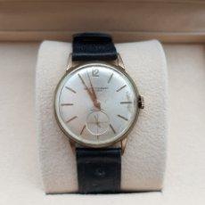 Relojes de pulsera: RELOJ DE CUERDACUERVO Y SOBRINOS. Lote 206539623