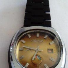 Relojes de pulsera: RELOJ RUSO CORNAVIN. Lote 207137543