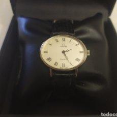 Relojes de pulsera: OMEGA GENEVE CAL 625. Lote 207139621