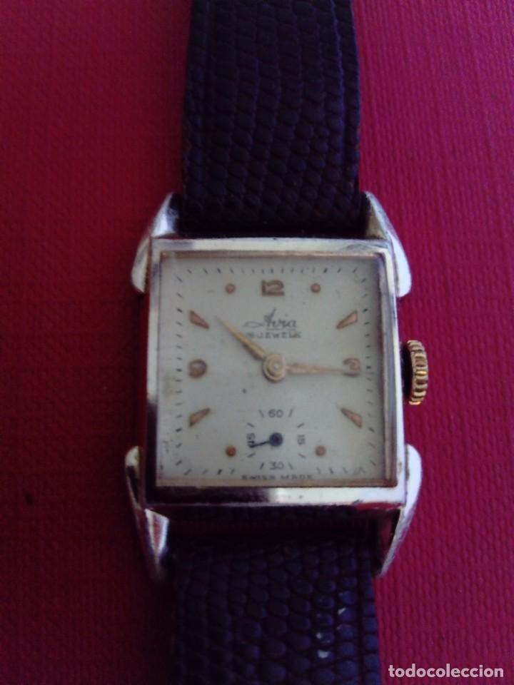 Relojes de pulsera: Reloj de mujer Avia - Foto 5 - 207219381