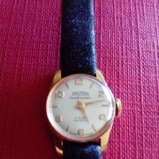 Relojes de pulsera: PRECIOSO RELOJ ARCADIA DE MUJER. Lote 207239718