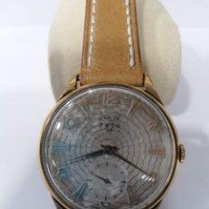 Relojes de pulsera: RELOJ CUERDA. Lote 207439588