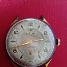 Relojes de pulsera: INTERESANTE RELOJ FESTINA DE 38 MM. Lote 207440130