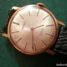 Relojes de pulsera: ANTIGUO RELOJ RADIANT -17 RUBIS INCABLOC - FUNCIONA MUY BIEN -.. Lote 207846570