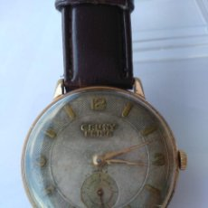 Relojes de pulsera: CAUNY. Lote 208115722