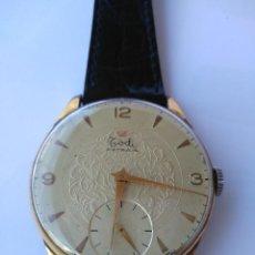 Relojes de pulsera: RELOJ JUMBO 42MM. Lote 208115800
