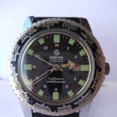 Relojes de pulsera: MORTIMA. Lote 208118060