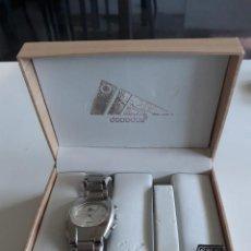 Relojes de pulsera: RELOJ DE HOMBRE DE LA MARCA DAAODAS. NUEVO. Lote 208439317