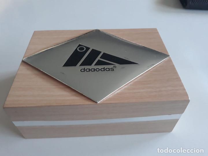 Relojes de pulsera: Reloj de hombre de la marca Daaodas. Nuevo - Foto 4 - 208439317