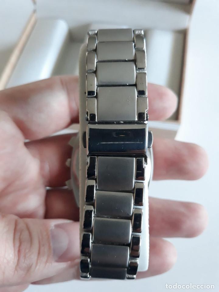 Relojes de pulsera: Reloj de hombre de la marca Daaodas. Nuevo - Foto 7 - 208439317