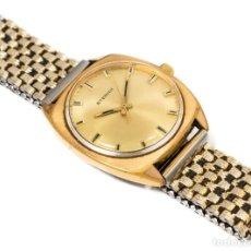 Relojes de pulsera: ANTIGUO CLASICO RELOJ DE PULSERA SUIZO DE LA MARCA ETERNA,CUERDA MANUAL FUNCIONANDO.. Lote 208689748