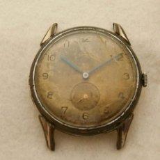 Orologi da polso: RELOJ MECANICO ANTIGUO ANCRE TIPO CLASICO 37MM. Lote 208942667