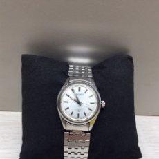 Relojes de pulsera: RELOJ SEIKO VINTAGE DE CARGA MANUAL.. Lote 209160607