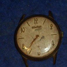 Relógios de pulso: RELOJ DUWARD. Lote 209887745