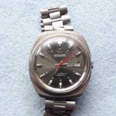 Relojes de pulsera: RELOJ MARCA DUWARD INTERNACIONAL. CLÁSICO DE CABALLERO.. Lote 209913568