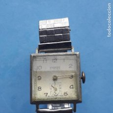 Relojes de pulsera: RELOJ CLÁSICO MARCA JOSMAR. SWISS MADE. Lote 210082235