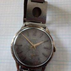 Relojes de pulsera: RELOJ PERFINE 37MM MAQUINARIA AS 1130 NECESITA LIMPIEZA Y ACEITE, SE PARA. Lote 210124510