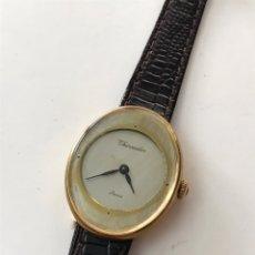 Relojes de pulsera: RELOJ THERMIDOR CARGA MANUAL CONTAGE. Lote 210164275