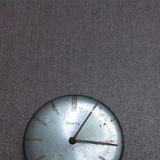 Relógios de pulso: MAQUINARIA RELOJ ZENITH. Lote 210202873