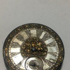 Relógios de pulso: MAQUINARIA VICTOR JEANNOT GENEVE PARA PIEZAS. Lote 210229978