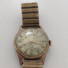 Relógios de pulso: RELOJ A CUERDA RANDY ANTIMAGNETIQUE. FUNCIONANDO.. Lote 210249841