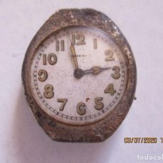 Relojes de pulsera: RELOJ MARCA MARSI. Lote 210331142