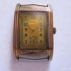 Relojes de pulsera: RELOJ MARCA FLOREAL. Lote 210332242